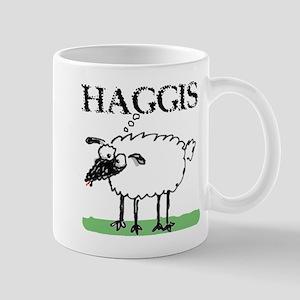 Haggis Makin's Mug