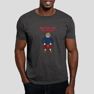 Sexy Scotsman / Dark T-Shirt