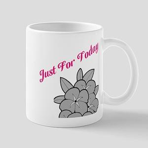 JFT Flowers Mug