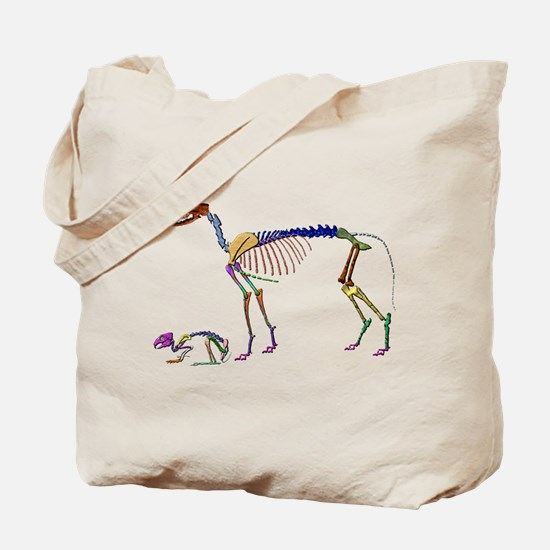 Cool Sighthound Tote Bag