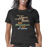 dhimmi NO Women's Classic T-Shirt