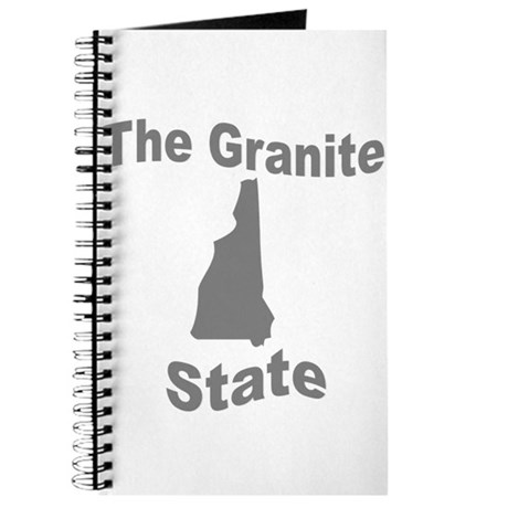 New Hampshire: The Granite St Journal