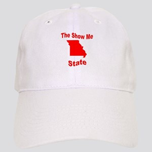 Missouri: The Show Me State Cap