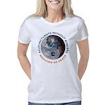 Medicine of Peace Dark Women's Classic T-Shirt