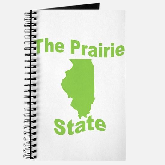 Illinois: The Prairie State Journal