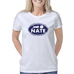 NATE logo Women's Classic T-Shirt