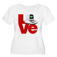 Computer Love T-Shirt