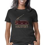 heston2dark Women's Classic T-Shirt