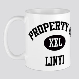 Property of Linyi Mug