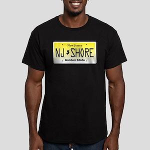 New Jersey, License Plate, Jersey Shore Men's Fitt