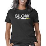 slow2 Women's Classic T-Shirt