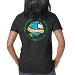 Green Surfers 10 Women's Classic T-Shirt