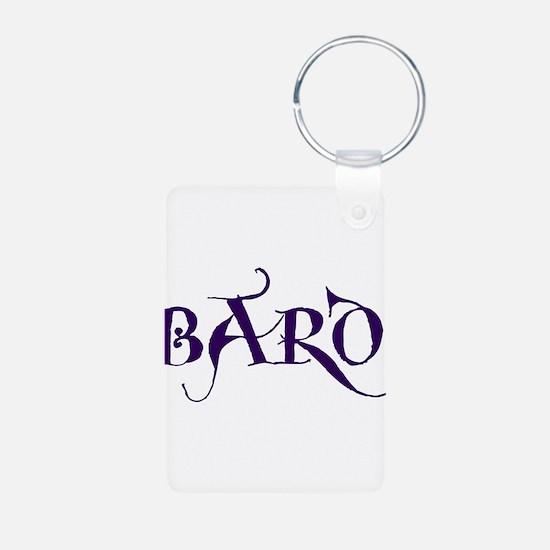 Bard Keychains