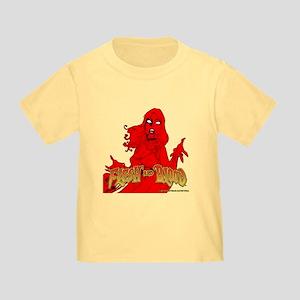 Carmilla Toddler T-Shirt