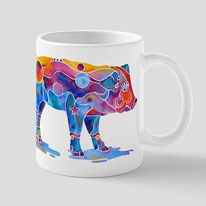 Pigs of Many Colors Mug