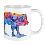 Pigs of Many Colors Mug