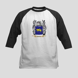 Baca Family Crest - Baca Coat of A Baseball Jersey