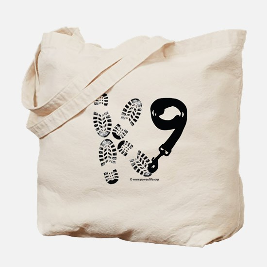 Leash & Lugs Tote Bag