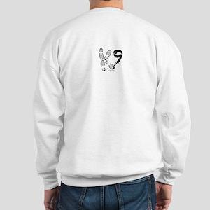 Leash & Lugs Sweatshirt