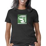 gclogo_v2c__600 Women's Classic T-Shirt