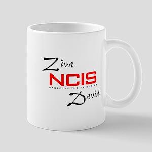 NCIS Ziva David Mug