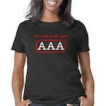 AAABlackTrans Women's Classic T-Shirt