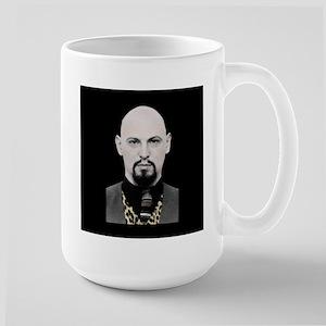 Anton LaVey Large Mug