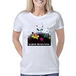 Autism awareness puzzle  Women's Classic T-Shirt