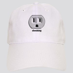 Shocking Wall Outlet Cap