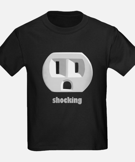 Shocking Wall Outlet T