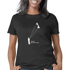 shirt_front-back_onblack Women's Classic T-Shirt