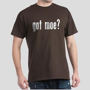 Got Moe? T-Shirt