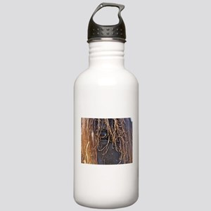 Horse Eye Stainless Water Bottle 1.0L
