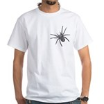 Tarantula White T-Shirt