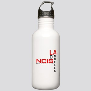 NCIS Los Angeles Stainless Water Bottle 1.0L