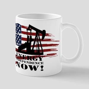 Energy Now Mugs