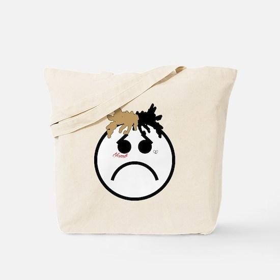 Funny Rapper Tote Bag