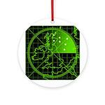 Radar2 Ornament (Round)