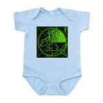 Radar2 Infant Bodysuit