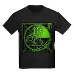 Radar2 Kids Dark T-Shirt