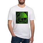 Radar2 Fitted T-Shirt