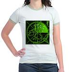 Radar2 Jr. Ringer T-Shirt