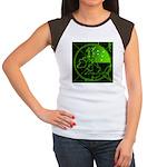 Radar2 Women's Cap Sleeve T-Shirt