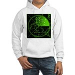 Radar2 Hooded Sweatshirt