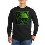 Radar2 Long Sleeve Dark T-Shirt