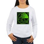 Radar2 Women's Long Sleeve T-Shirt