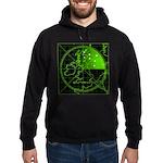 Radar2 Hoodie (dark)