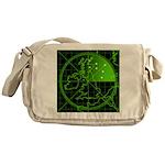 Radar2 Messenger Bag