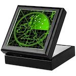 Radar2 Keepsake Box