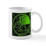 Radar2 Mug
